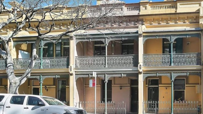 Just four to go in State Government Millers Point sell off