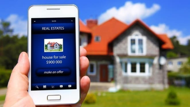 Why the property portals are worried about Facebook: Kylie Davis