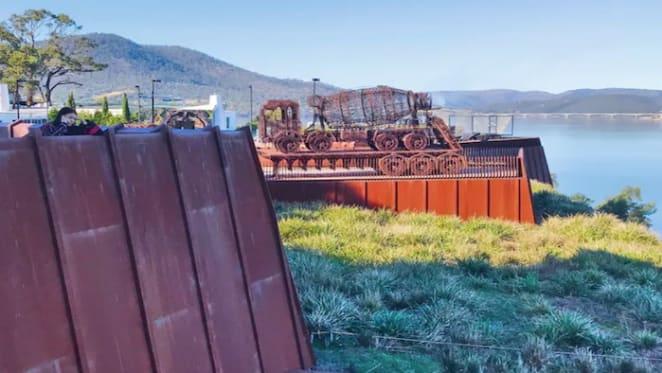 Hobart's 'MONA effect' skipping poorer suburbs