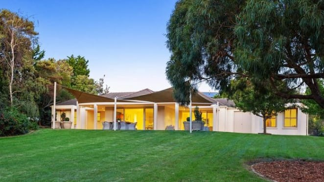 Mornington trophy home offered for the first time in over 40 years
