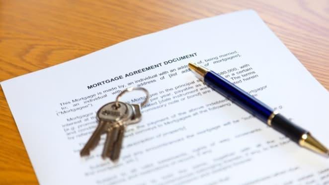 Genworth sees further housing market moderation