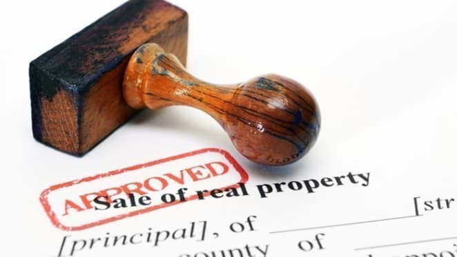 Low number of distressed property sales, for now at least: REA's Nerida Conisbee