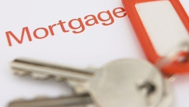 Self employed paying 1 percent more as home loan borrowers