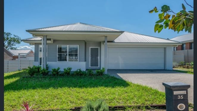 North Rothbury, NSW mortgagee home listed for sale