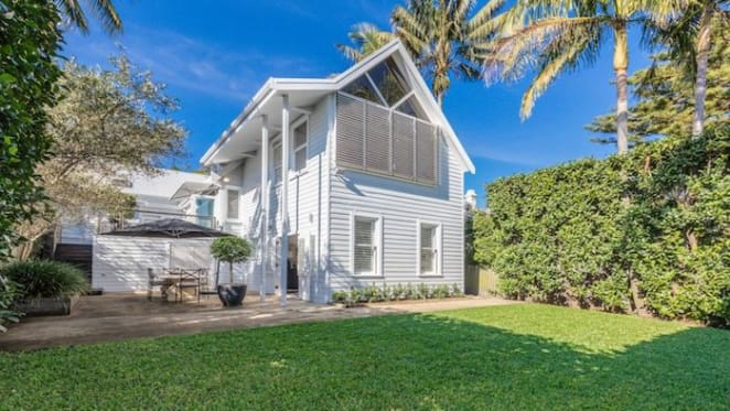Historical Victorian Mosman residence sold