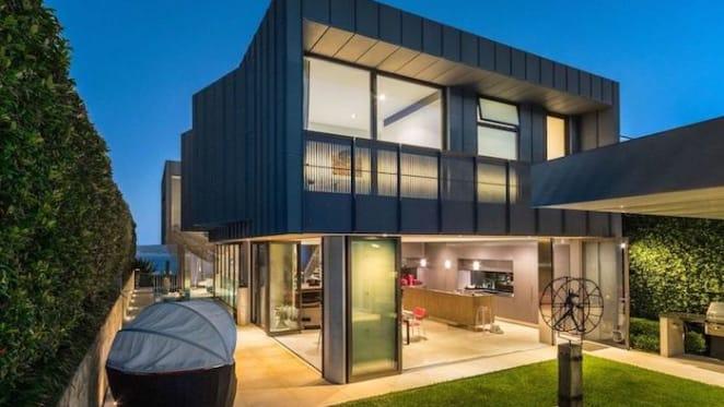 iProsperity's Michael Gu readying Mosman house listing