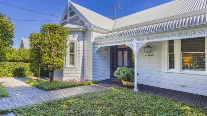 Anna Bligh buys in Mosman for $3.7 million