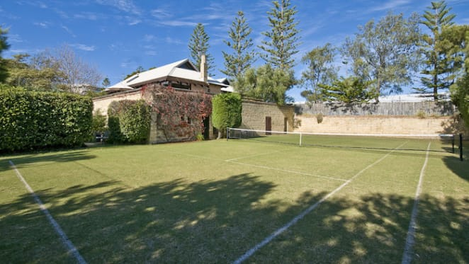 Cable Cove, Mosman Park trophy home offering