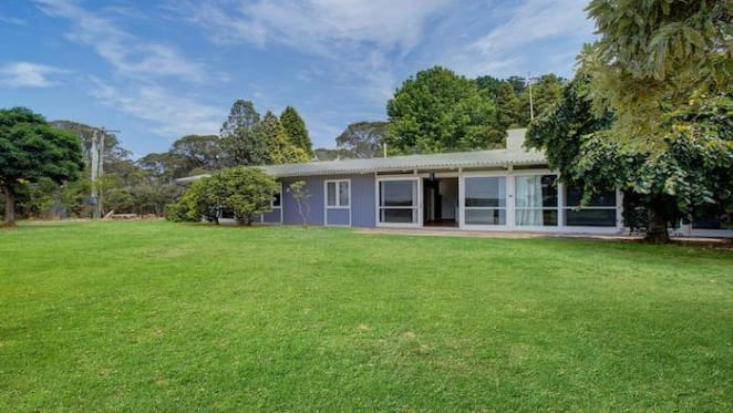 Magellan boss Hamish Douglass buys NSW Southern Highlands rural property