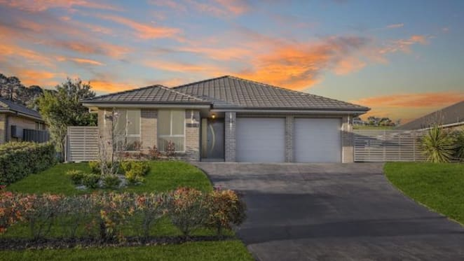 What a lazy $700,000 can buy in Southern Highlands: HTW residential