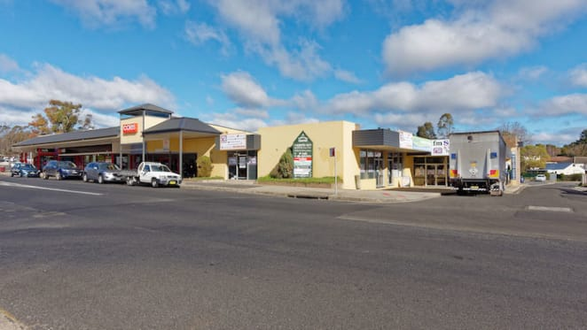 Coles in Moss Vale sells for $9.45 million