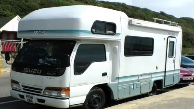 Airbnb for campervans gets ATO tax deductions green light