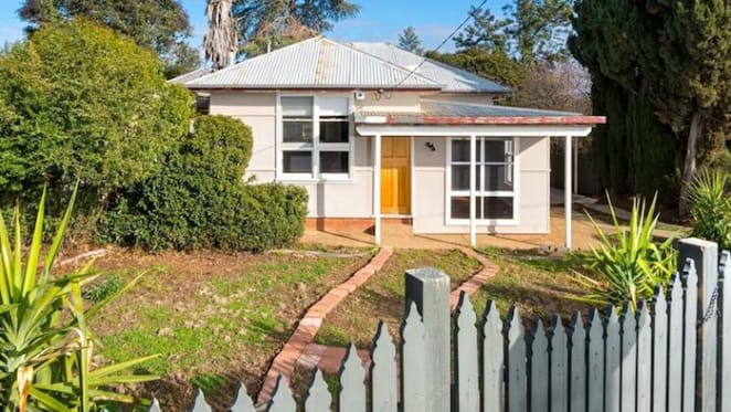Three bedroom Mount Austin, NSW home listed by mortgagee