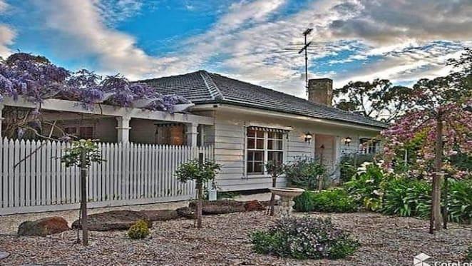 Allison Road, Mount Eliza trophy home estate on 9640 sqm parcel