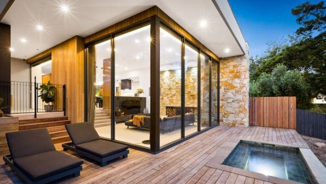 Mount Eliza trophy home with views of bushland reserve hits the market