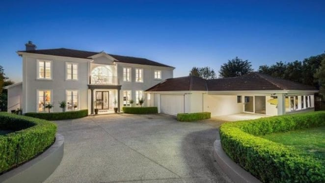 Mount Eliza trophy home sold for $3.42 million