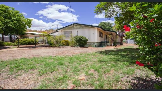 Mount Isa mortgagee in possession property sold