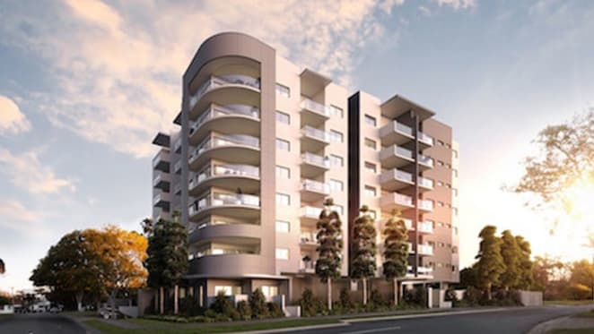 Lacey Group to launch first apartment project Bodhi at Upper Mount Gravatt