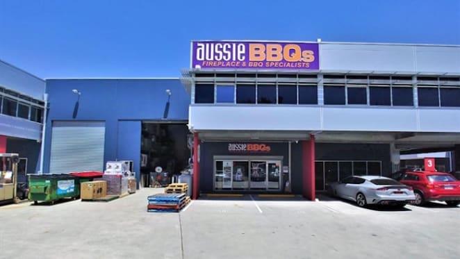 Murarrie Aussie BBQs office/warehouse sells for $1.5 million