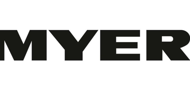 Myer rescues Marcs and David Lawrence
