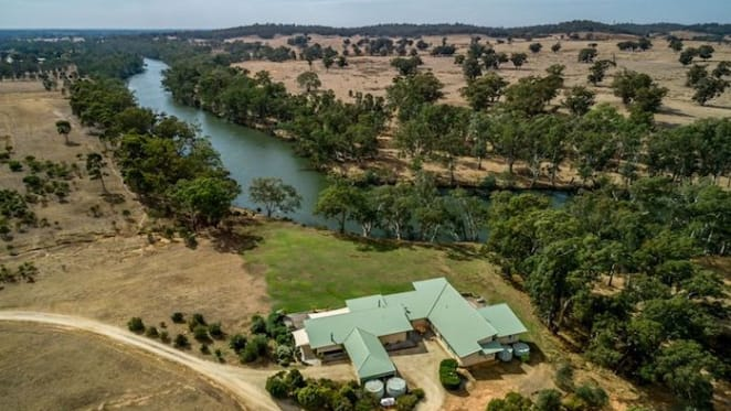 Dalhousie, Nagambie acreage owned by late state minister Marie Tehan for sale