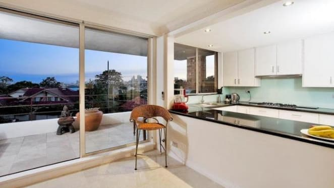 Late actor Cornelia Frances' Neutral Bay apartment to go under the hammer