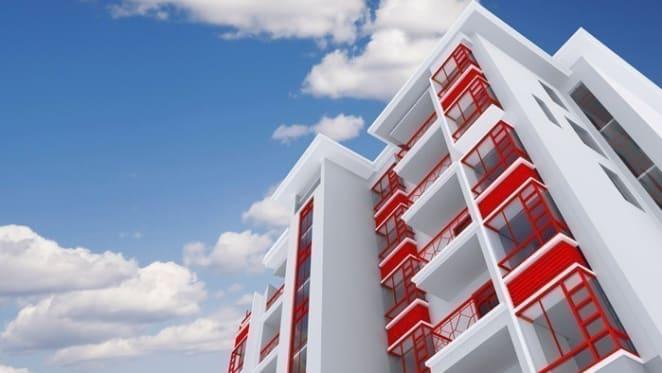 BIS now forecasts no Melbourne apartment oversupply