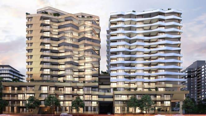 Single purchaser splashes $14 million at Ella, Newstead luxury development