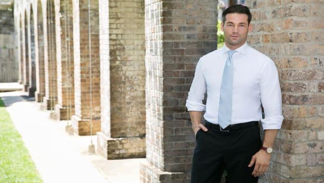 Elizabeth Bay agent Nick Harrington joins McGrath