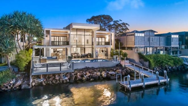 Noosa Heads trophy home fetches $7.1 million