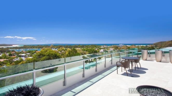 Riverlight penthouse at Noosa Heads listed for $3.85 million