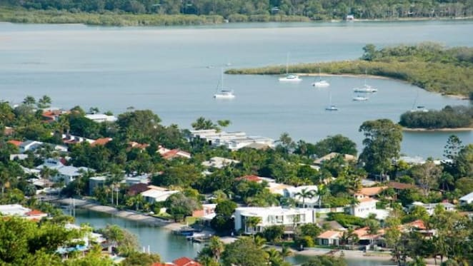 Beachfront markets lead Queensland price growth surge: REIQ