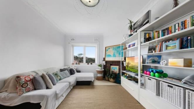 Lottoland girl Lydia Pedrana buys apartment in Bondi