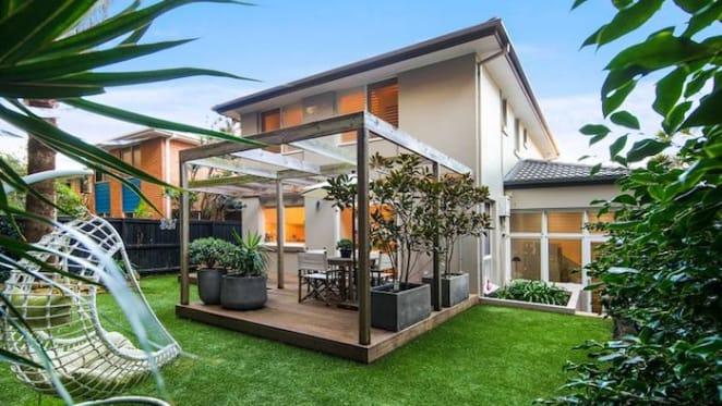 Channel 7 Sunrise presenter Sam Armytage sells North Bondi home for around $3.2 million