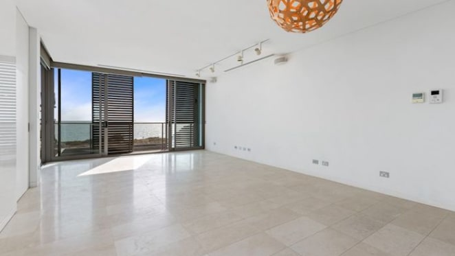 North Coogee, WA mortgagee apartment listed