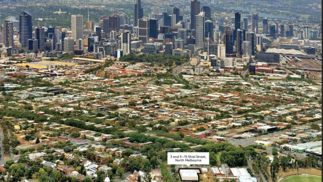 Developer Fridcorp acquires North Melbourne site for apartment project