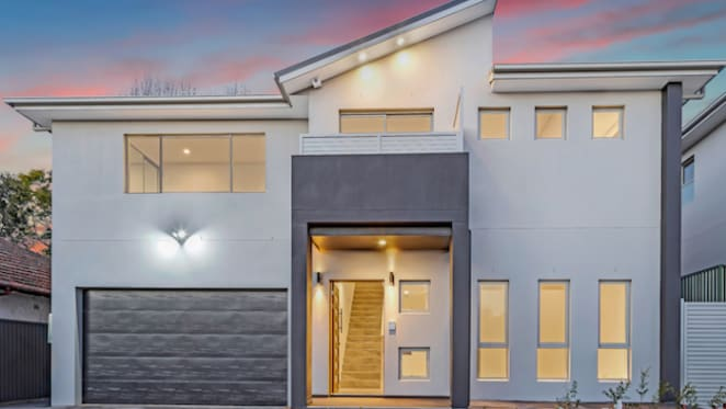 North Parramatta house with granny flat going to auction this weekend