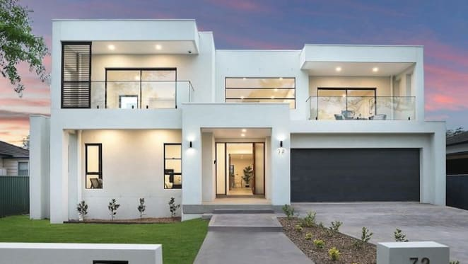 North Ryde home sells pre-auction for $2.63 million