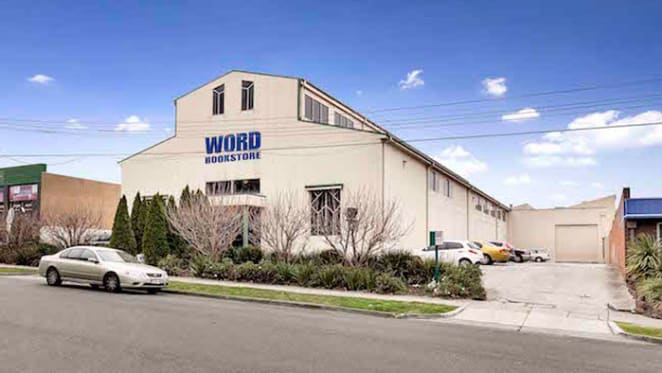 Stand-alone building at heart of Nunawading sold at auction