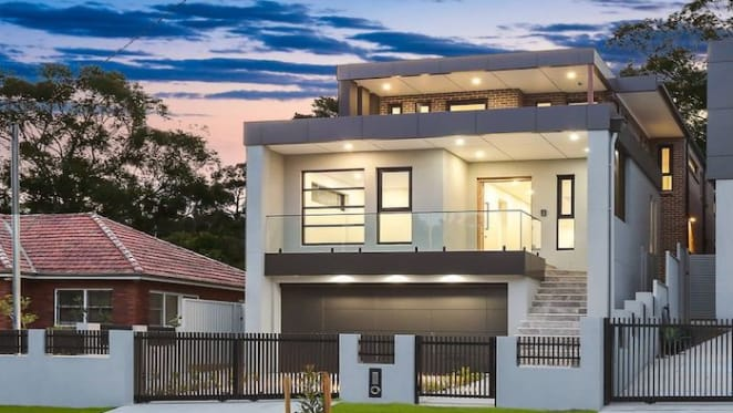 Oatley home sells for almost $2.5 million