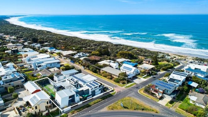 Geelong recorded the highest regional clearance rates: HTW residential