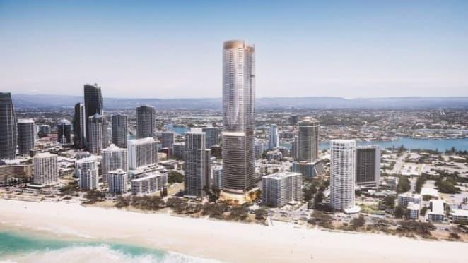 Green engineering needed above and below water in future 'ocean cities'