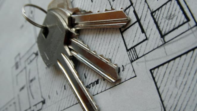 Possible housing deficit of 200,000 homes by 2024