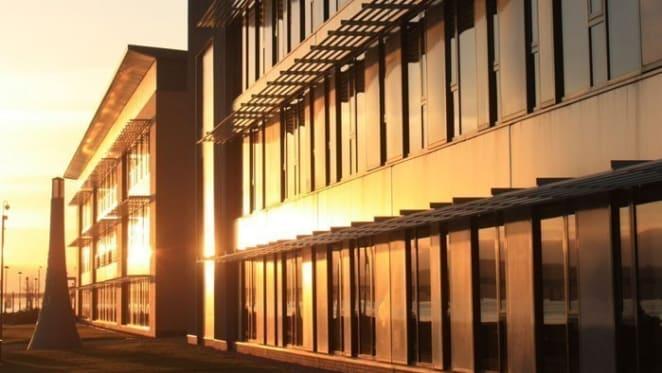 Parramatta CBD office investment yields sharpen