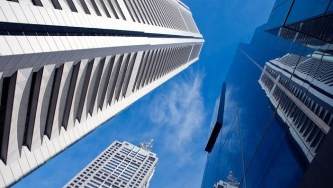Melbourne, Gold Coast approaching peak of cycle for office market: HTW property clock