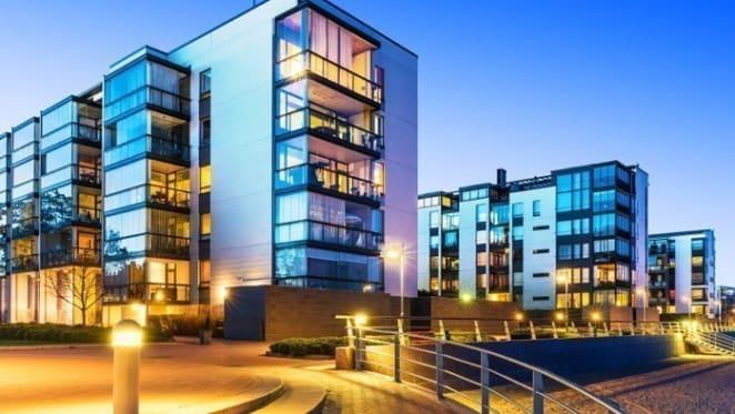 Richmond commercial property market turnover declines: CoreLogic