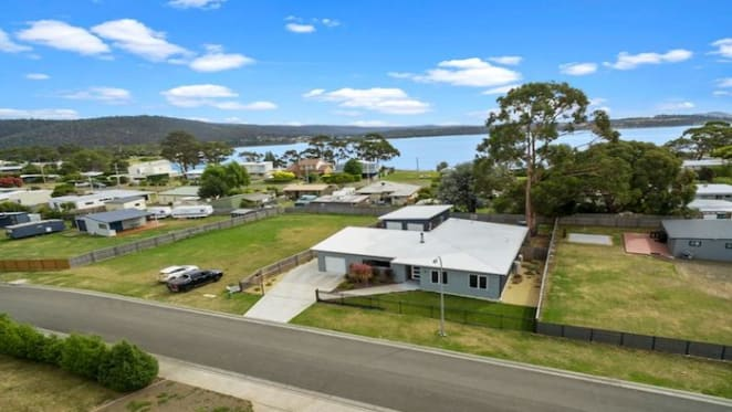 Regional Tasmanian holiday homes performing well: HTW residential