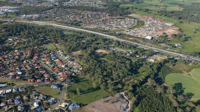 CFMG Capital plans new master community in Brisbane to Gold Coast growth corridor