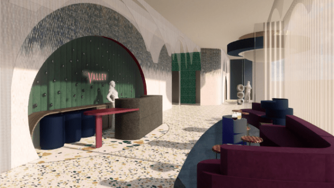 New $55 million hotel Ovolo The Valley in Brisbane to open in November