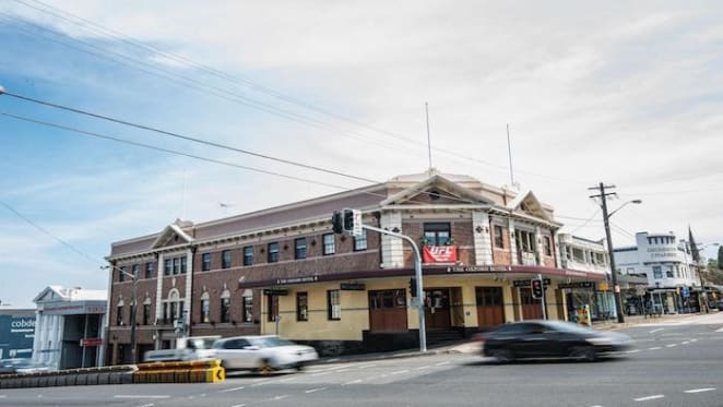 Oxford Hotel in Drummoyne sold to publican Arthur Laundy